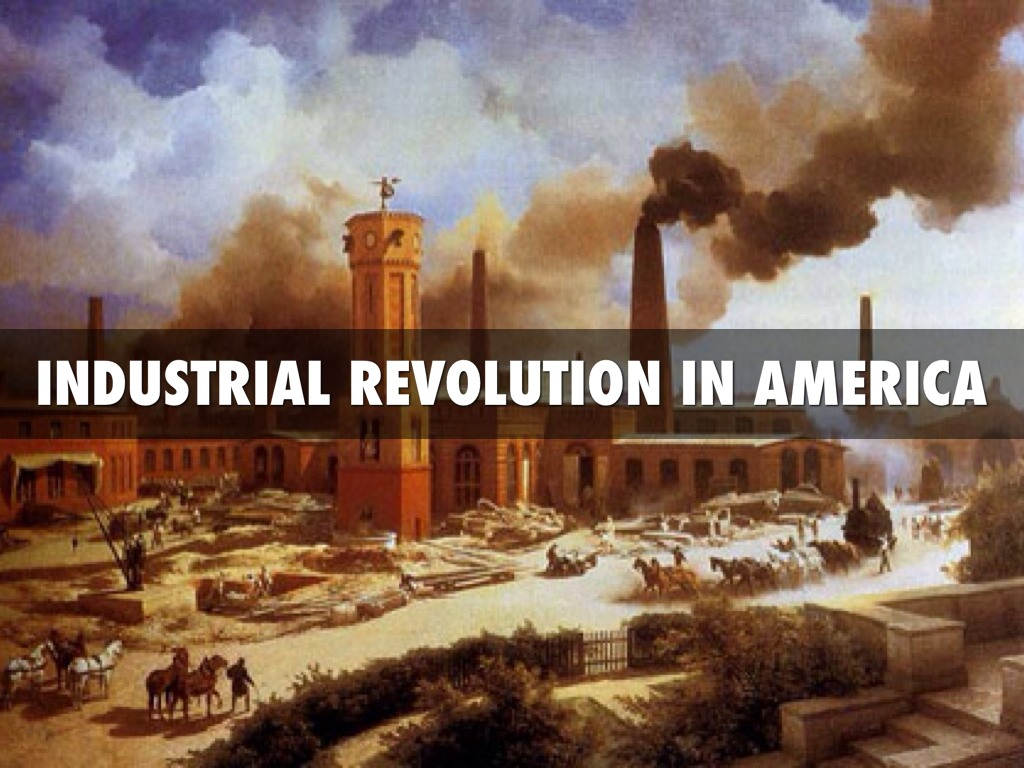 industrial revolution in america essay Interested in reading about the long-term effects of the industrial revolution this sample paper analyzes the effects and changes that occurred during this time.