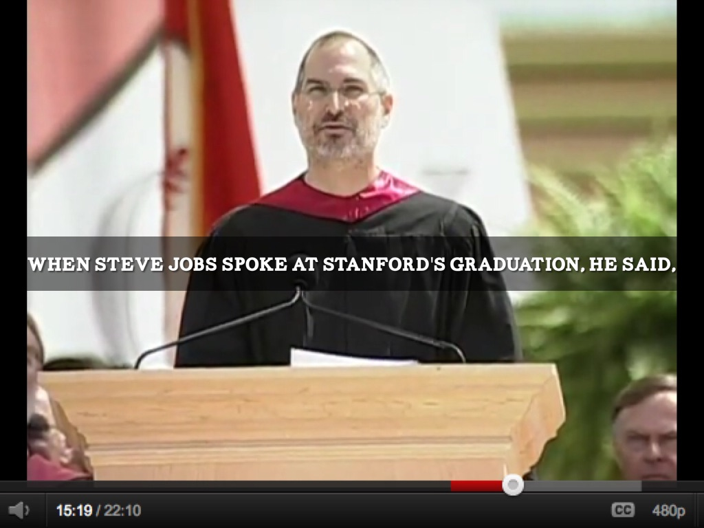 rhetorical analysis speech steve jobs Critical analysis of stanford commencement speech titled _stay hungry  a  great rhetorical review of steve jobs commencement speech.