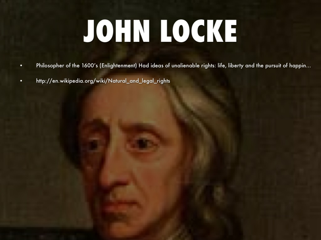 a summary of john lockes model of society Republican government john locke, second treatise and this is done by barely agreeing to unite into one political society, which is all the compact.