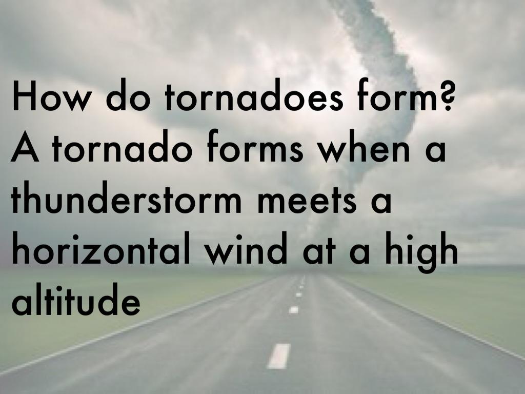 tornado by evan blackwell
