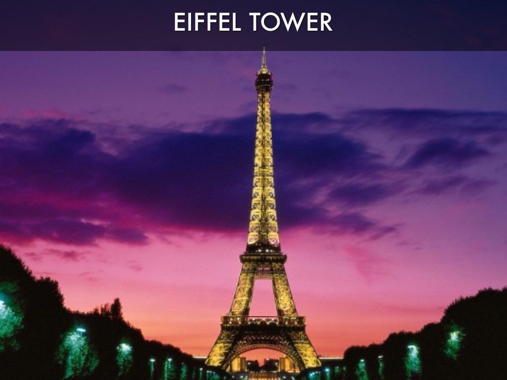 Eiffel Tower Parabolas by rileylynch99