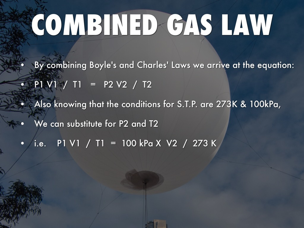 Universal Gas Law Derivation By Voiceoftheoracle