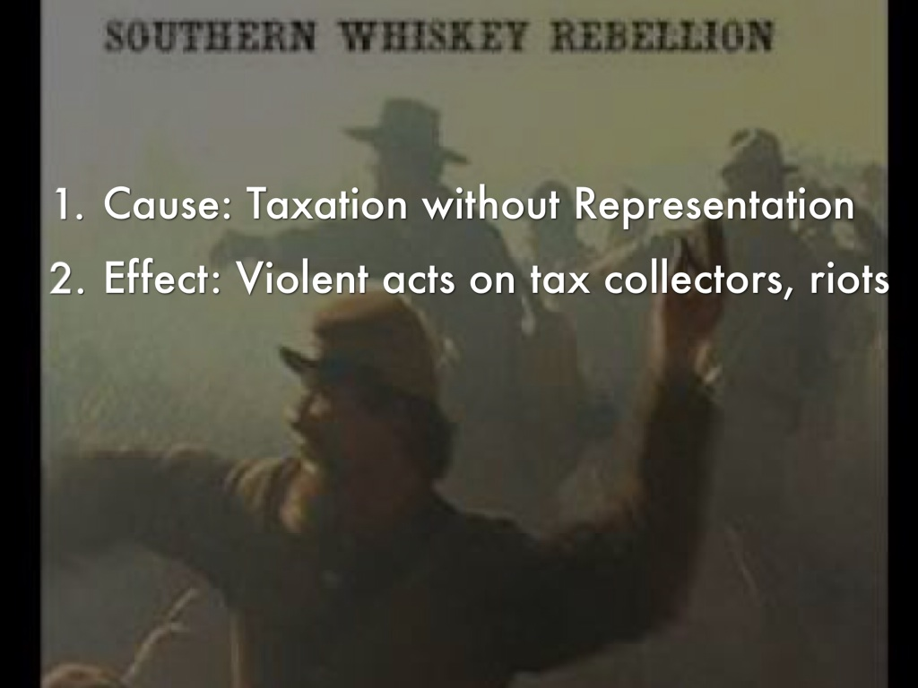 a review of the whiskey rebellion Roma craft tobac intemperance whiskey rebellion 1794   cigar reviews by the katman by the based on your review, i ordered two whiskey rebellion sample packs and.