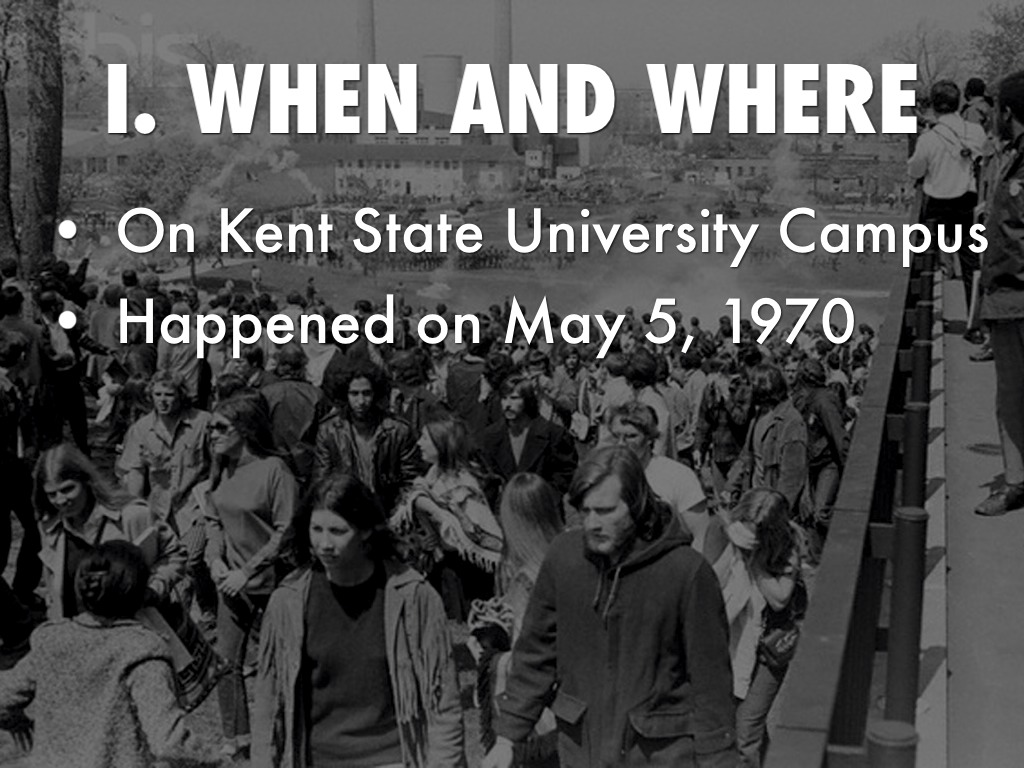 kent state riots essay Essay jim morrisons life is full  crowds into frenzies and causing riots  students protested and the national guard was even called to kent state.