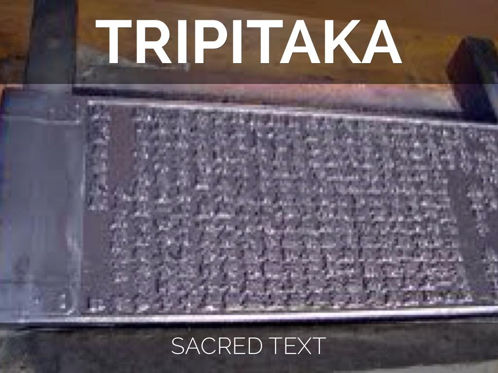 Tripiṭaka  Wikipedia