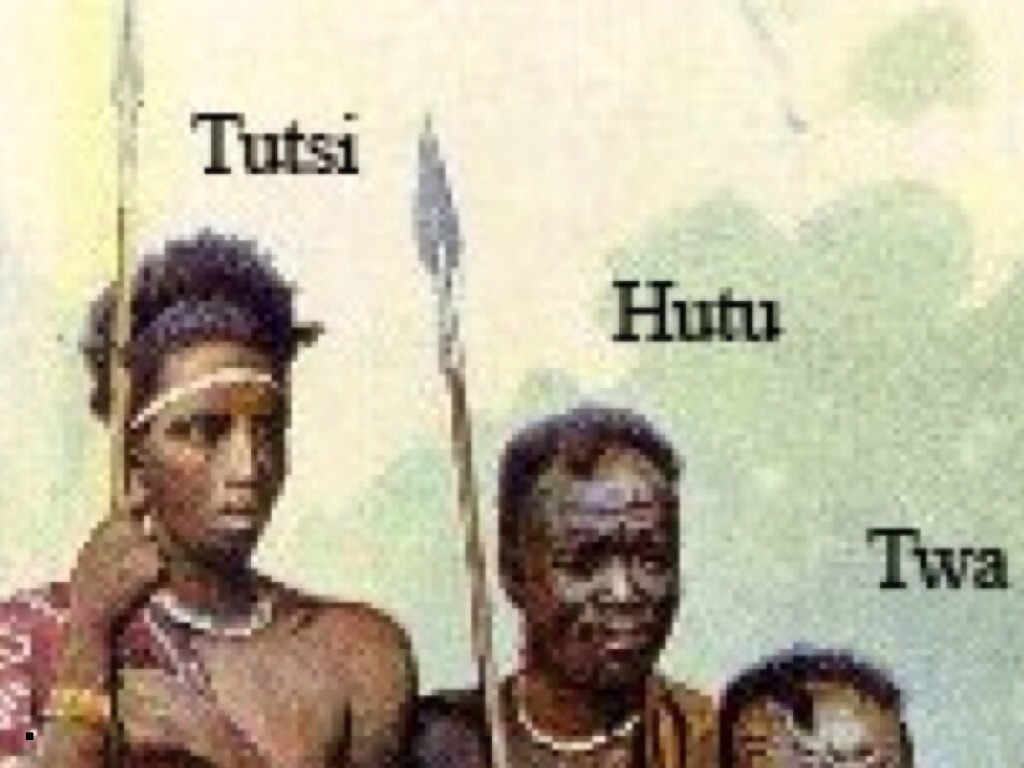a history of rwandan genocide In 1994 the central african nation of rwanda erupted into genocide for six weeks in april and may, between five hundred thousand and one million ethnic tutsi were massacred by their hutu neighbors.