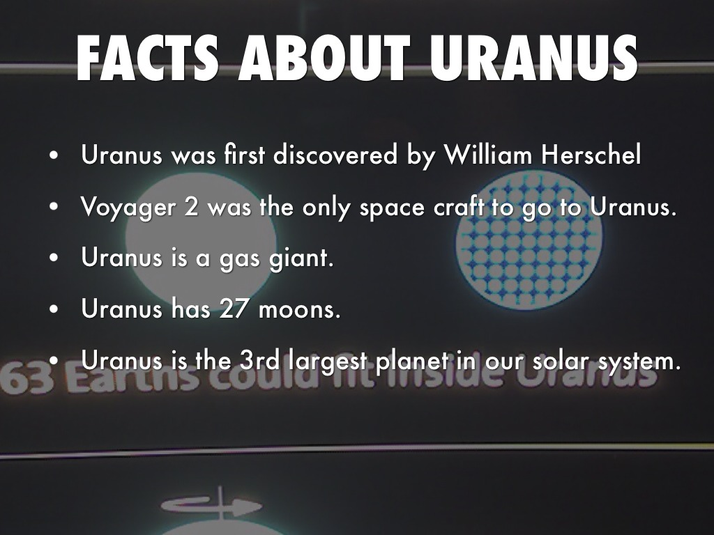 Uranus research by joe and liam by liam peltier for The craft of research audiobook