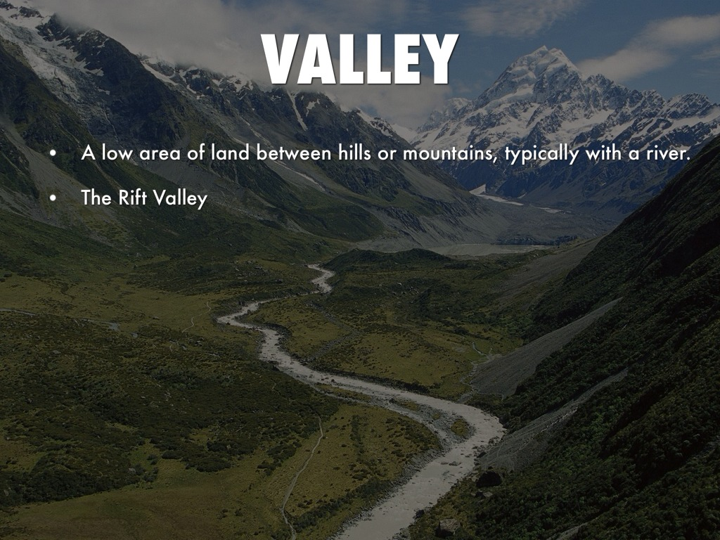 What is the valley 80