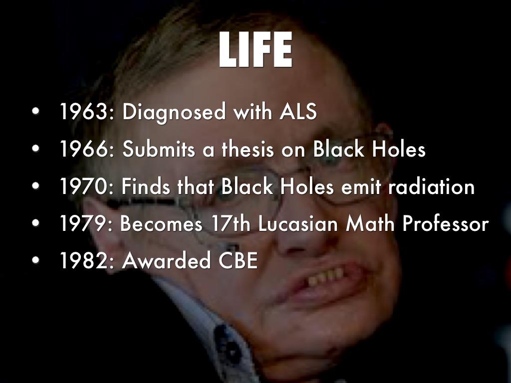 black holes emit radiation - photo #41