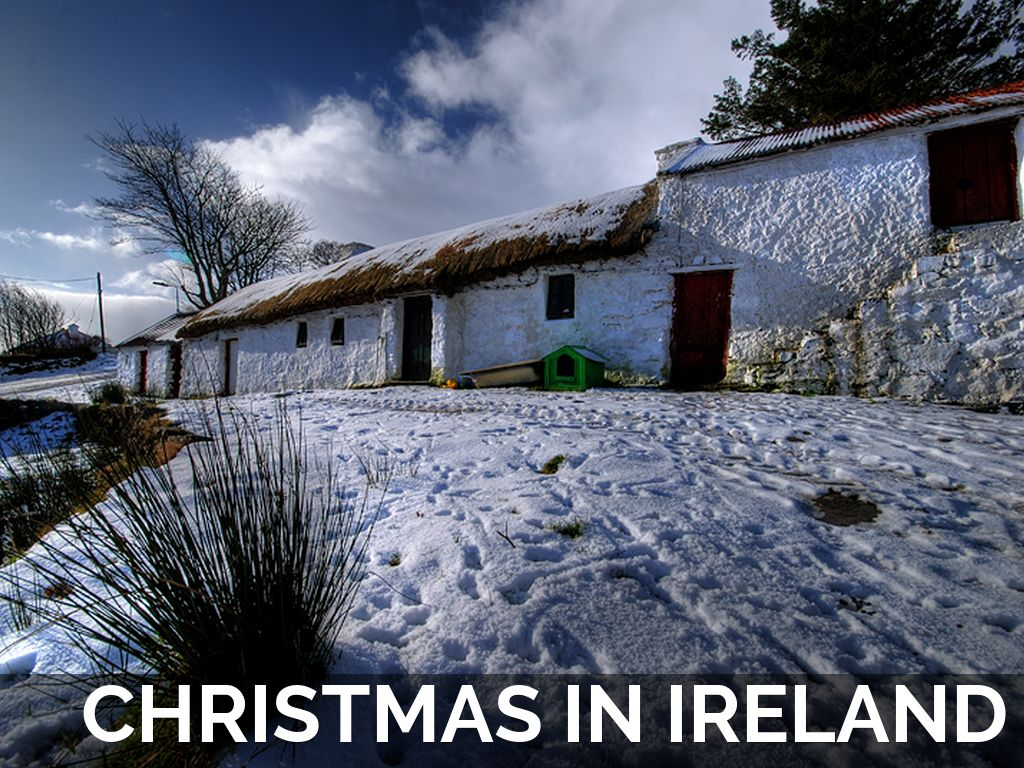 christmas in ireland by abel galvez