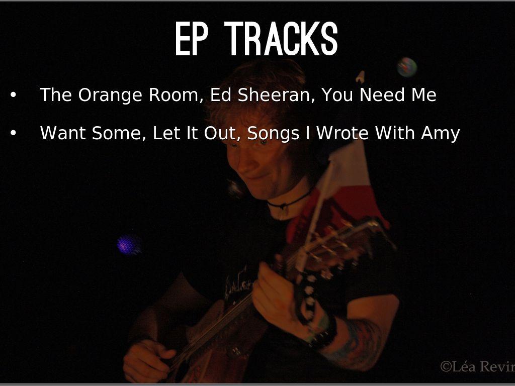Ed sheeran by ekinocalan12 - Ed sheeran give me love live room ...