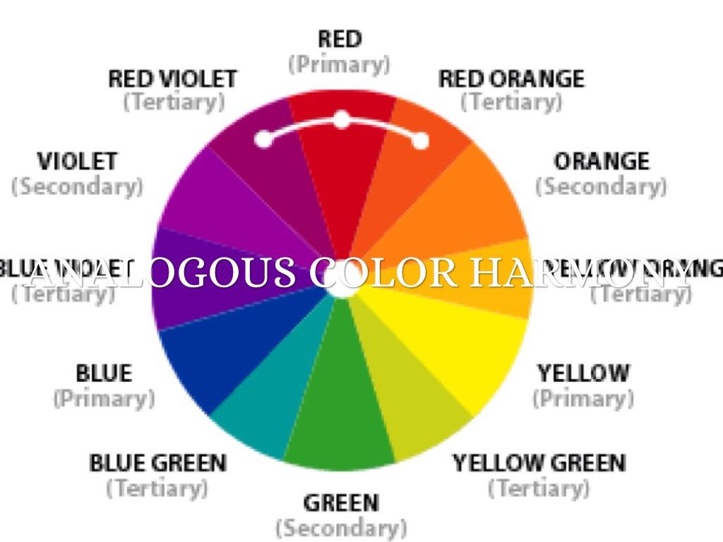 Color Wheel Schemes - destroybmx.com