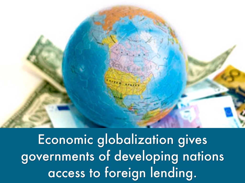 advantages of globalization in cambodia economy Advantages of globalization globalization has been a continuous phenomenon the history of mankind is a proof to the fact that from the ancient times itself people from different places have come today, let us take a look on the advantages and disadvantages of globalization in the world.