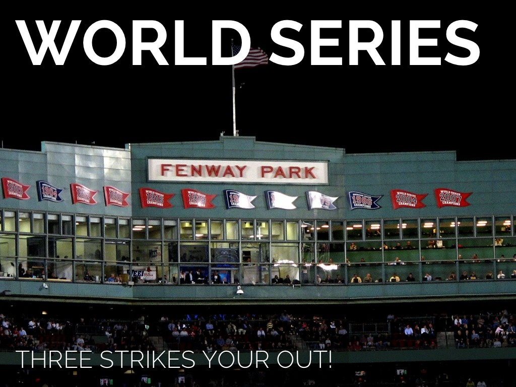 World Series Project
