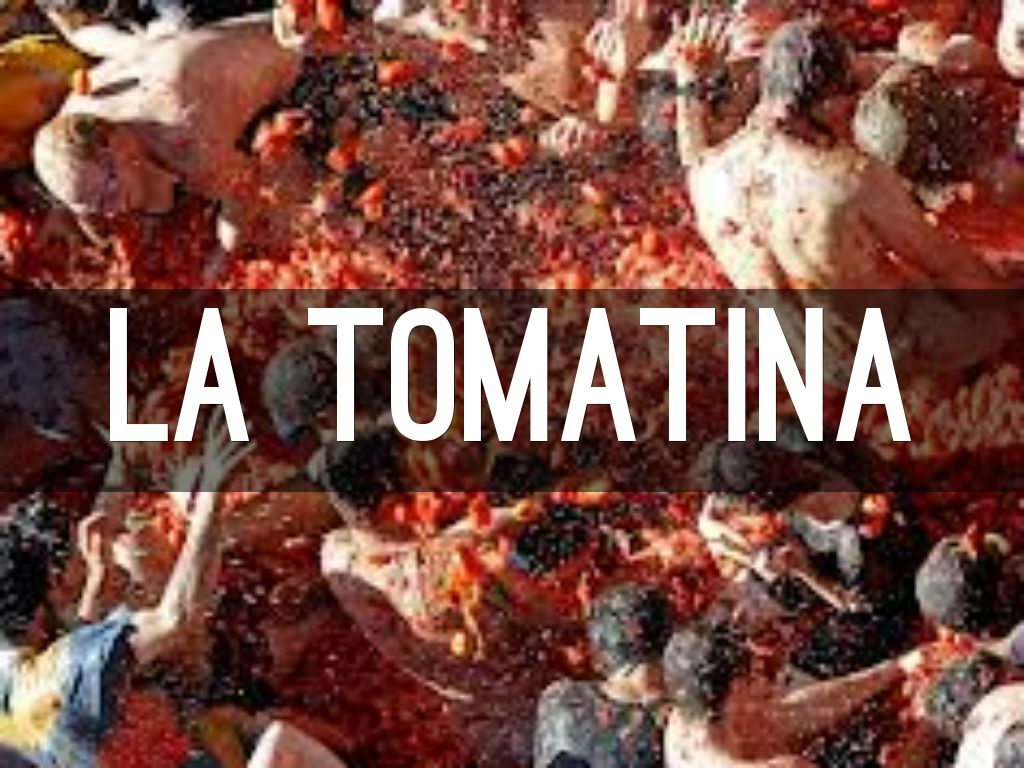 la tomatina by emily grimaldi