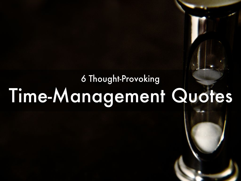 time management quotes by danielle nocon