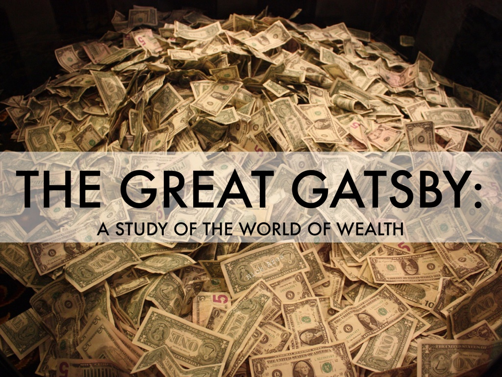 the great gatsby is the american dream attainable Start studying context: the american dream and green light serves as a symbol of hope and the american dream = gatsby's dream the great gatsby is a highly.