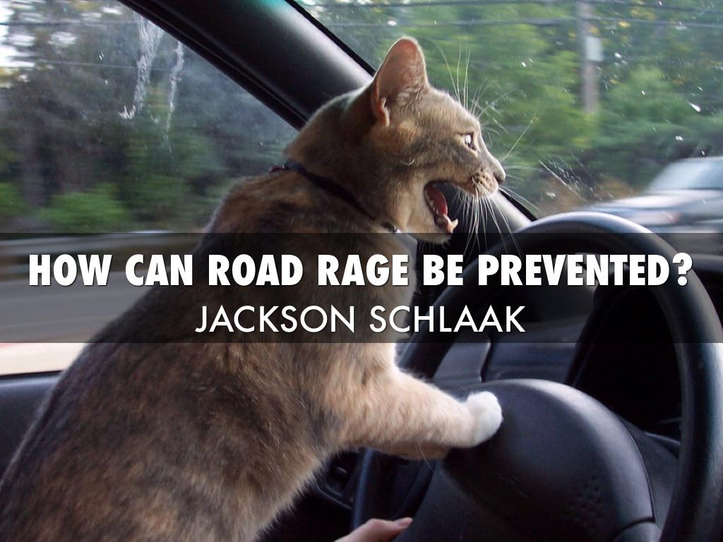 road rage speech