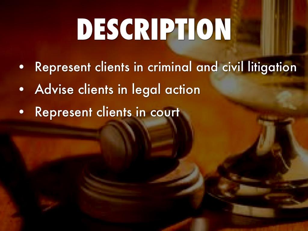 Lawyer by M Hagel