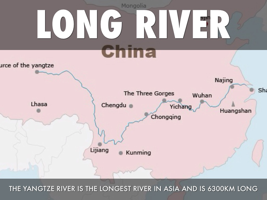 the longest river in asia essay Great rivers are the cultural and economic backbone of south asia in the past contributed to the impoverishment of many river basin communities in south asia.