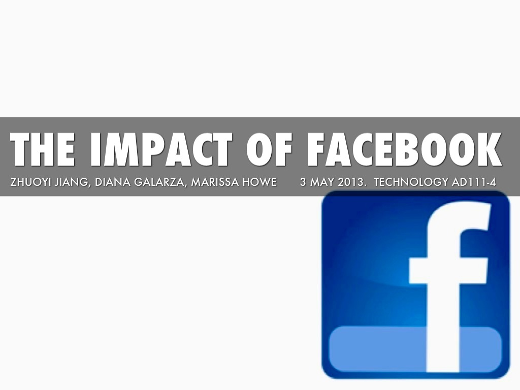 the impact of facebook on the January 20, 2015 new deloitte report looks at facebook's impact on global economy, jobs.