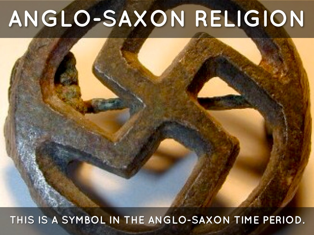 Anglo saxon religion by quentin patterson anglo saxon religion buycottarizona Images
