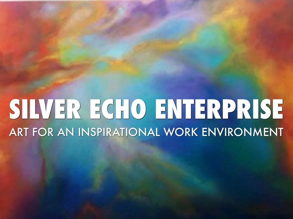 Silver Echo Enterprise