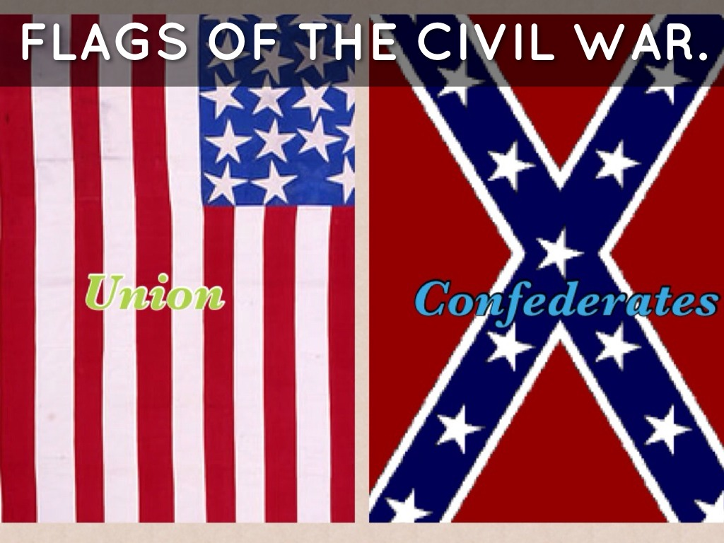 civil war flags Confederate battle flag, later version, 3' x 5', sewn cotton or nylon this is the variety that was not used during the civil war, but was adopted after the conflict.