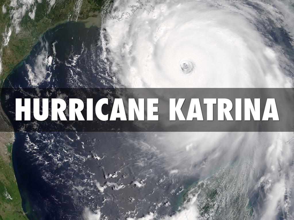 Hurricane katrina date in Sydney
