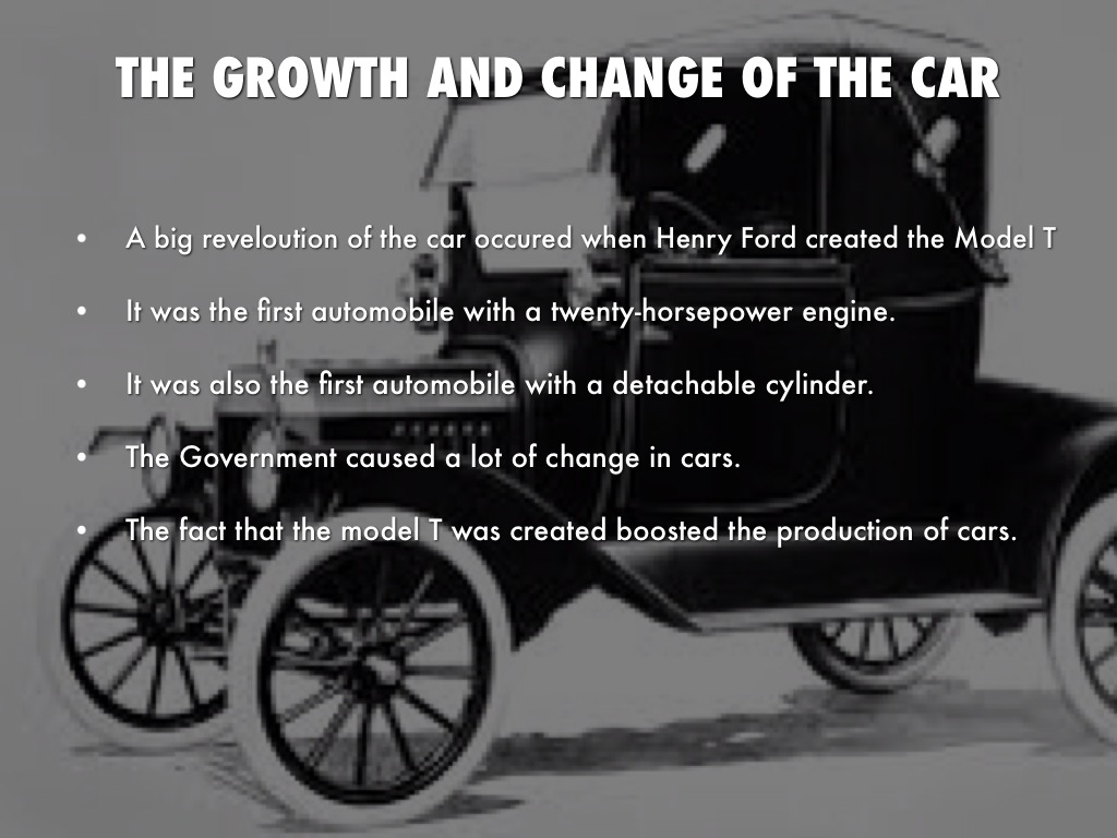 Generous Who Created The Automobile Gallery - Classic Cars Ideas ...
