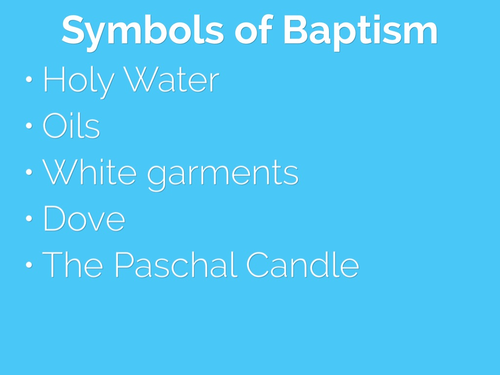 Pagan Symbols and Customs adopted by Christianity