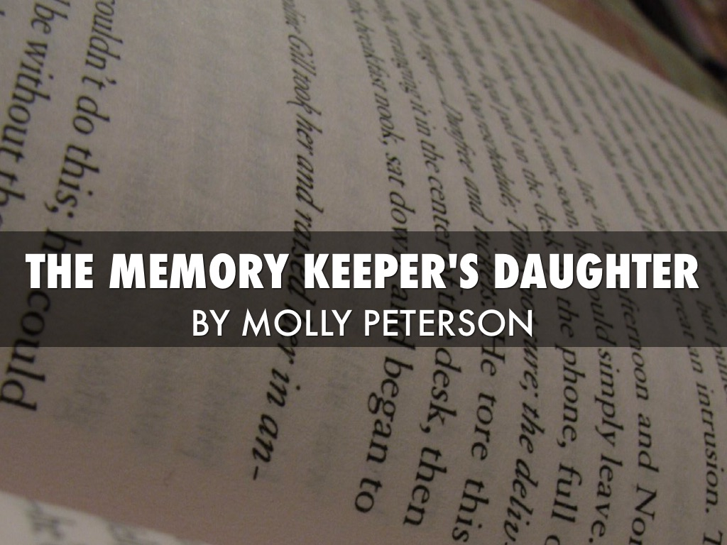 What are the major themes in The Memory Keeper's Daughter by Kim Edwards?