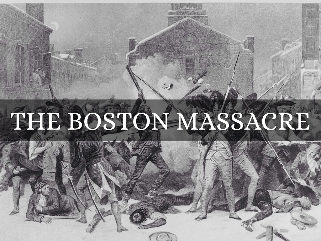 was the boston massacre really a massacre - essay The boston massacre essay a fight broke out in the streets of boston, massachusetts between a patriot mob and british soldiers citizens attacked a squad of soldiers by throwing snowballs, stones and sticks.