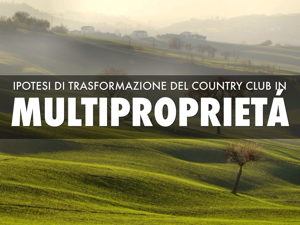 Castel Gandolfo Golf & Country Club