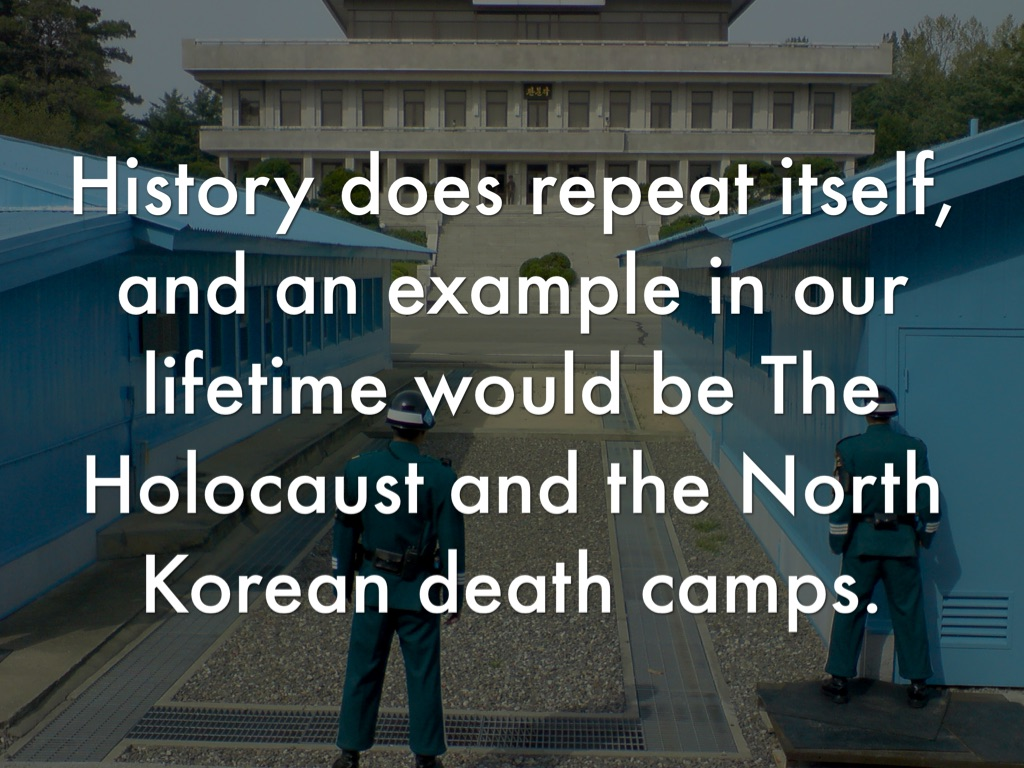 a discussion on history that repeat itself in the holocaust The holocaust shall never repeat itself in one of the most miserable and darkest periods in human history, nazi germany committed the holocaust and murdered.