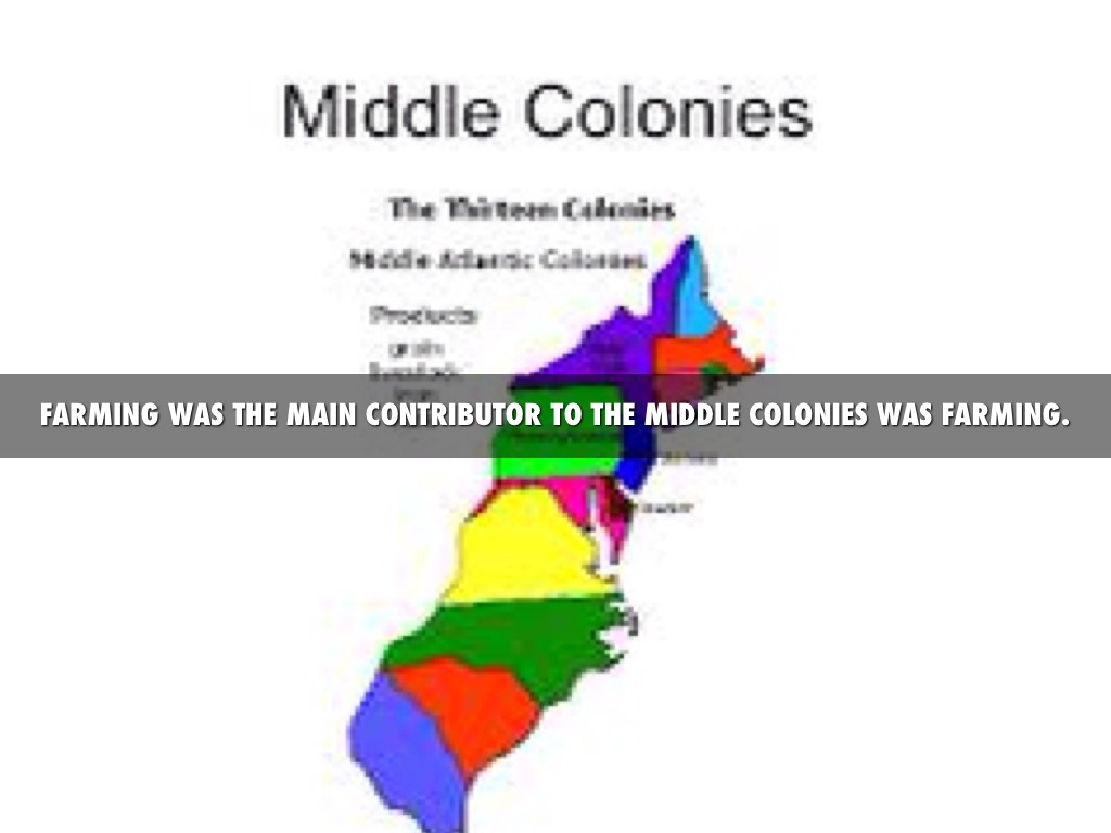 middle colonies Friday august 18, at 4:00pm, at hotel rodney: diane rey presents, newspapers  of the middle colonies presentation description: in colonial days, america's.
