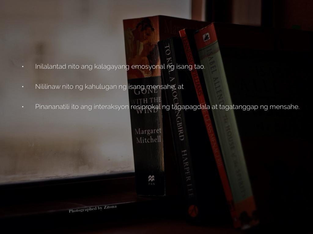 Filipino By Aisrelle Alena Gomez Reyes Ang sinumang bumangga sa pader ay tiyak na matatalo lamang. filipino by aisrelle alena gomez reyes