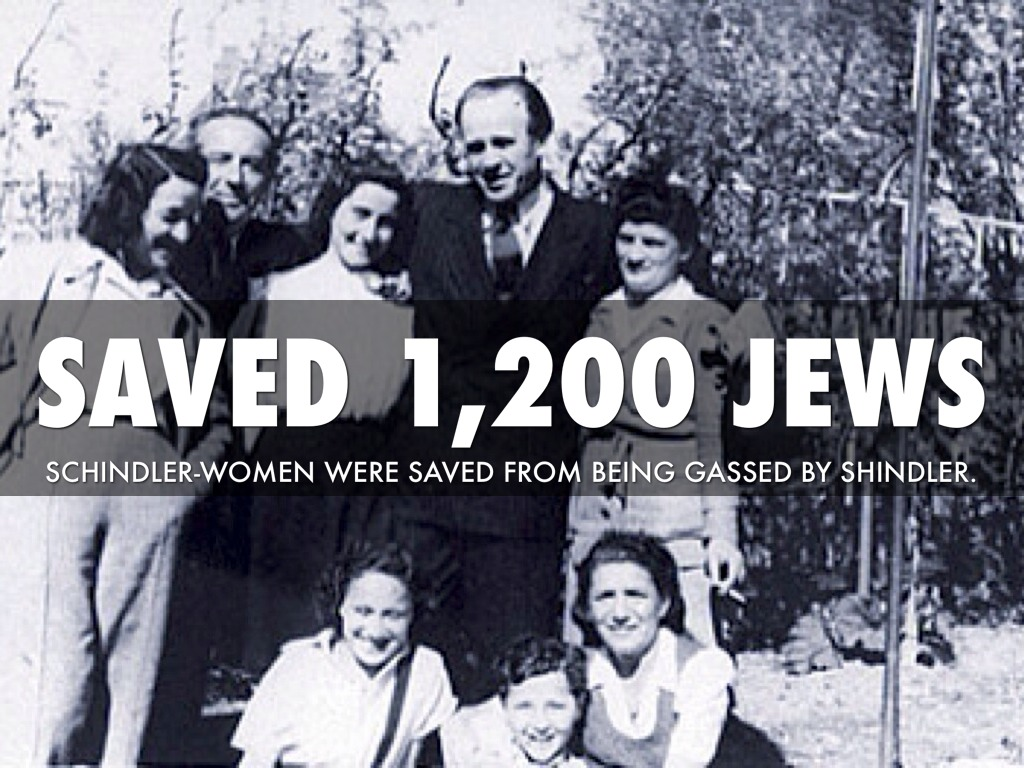 a view of jewish oppression and schindlers list Modern jewish history jewish history and community skip to search skip to content skip to footer nazi germany 1933-1939: early stages of persecution.