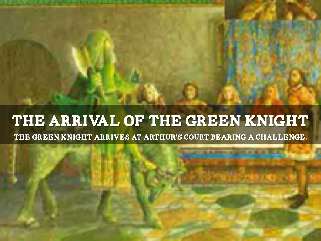 the concept of the sacrament of penance in sir gawain and the green knight Sir gawain and the green knight actions of sir gawain and other characters in the poem the ideals of chivalry derive from the christian concept of.