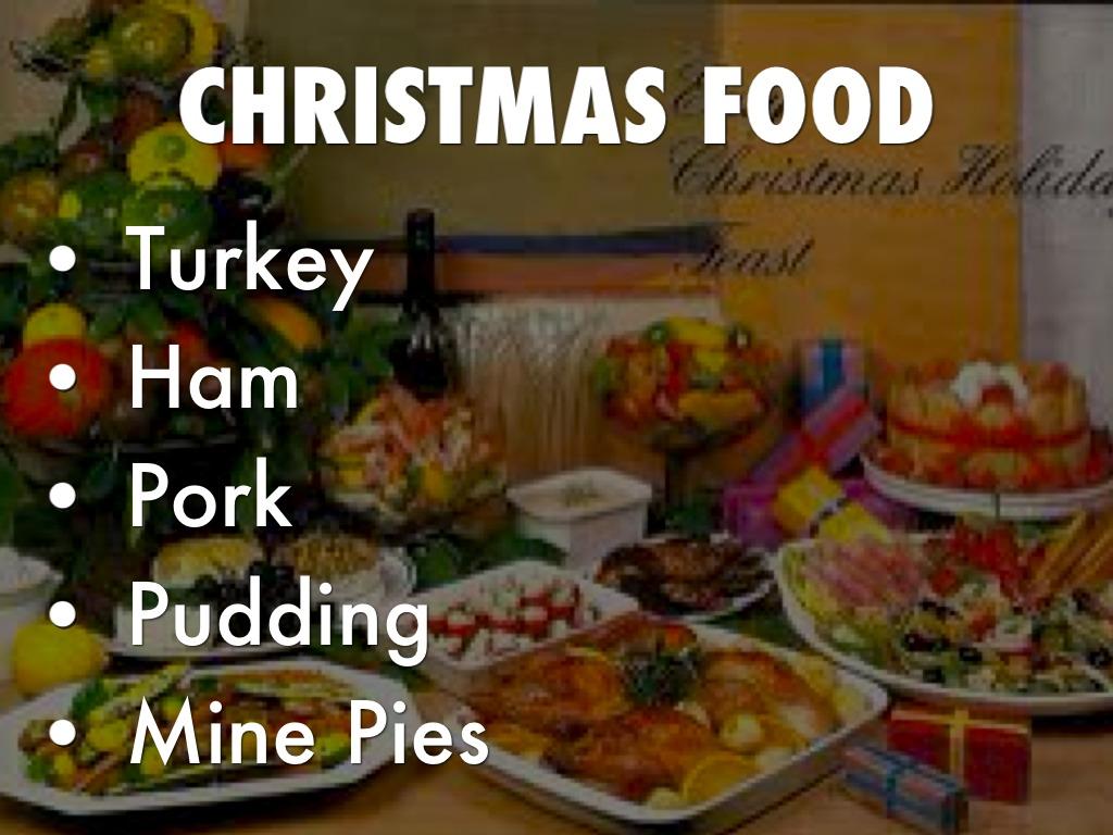 Christmas in australia by cameron herrera for Australian food cuisine