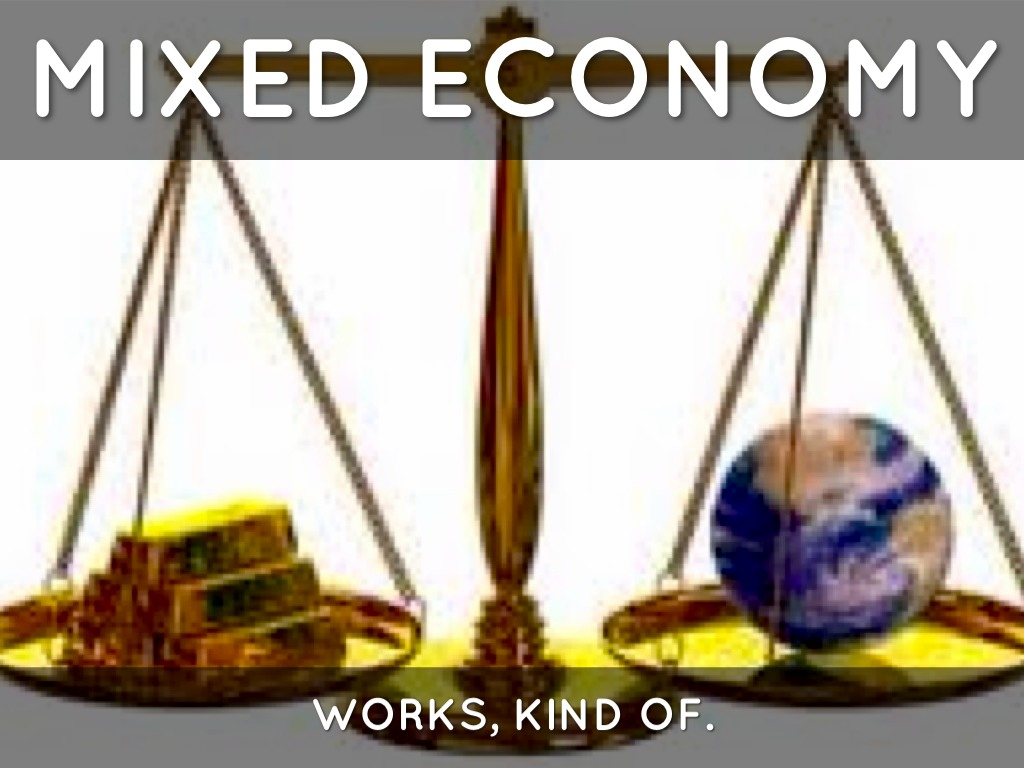 the mixed economy system of malaysia That charts the future direction of the financial system as malaysia transitions towards becoming a high value-added, high-income economy to achieve this and to  on the spectrum of recommended reforms has been mixed, the end goal of  malaysian economy.