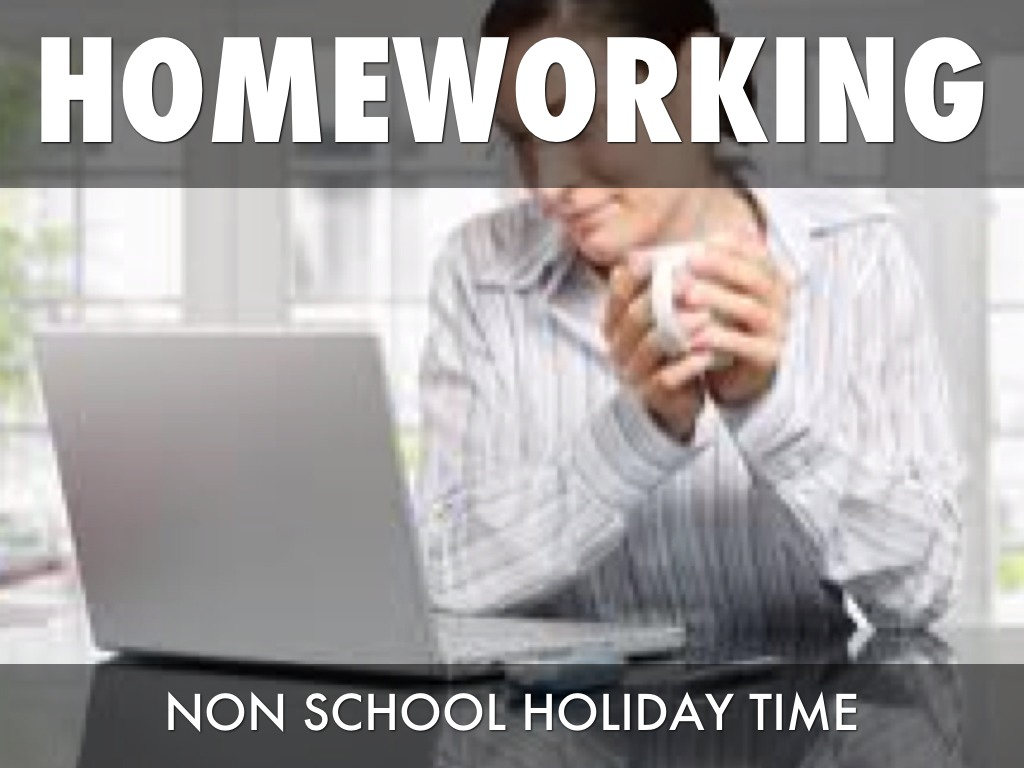 Homeworking advice and jobs Work at home opportunities