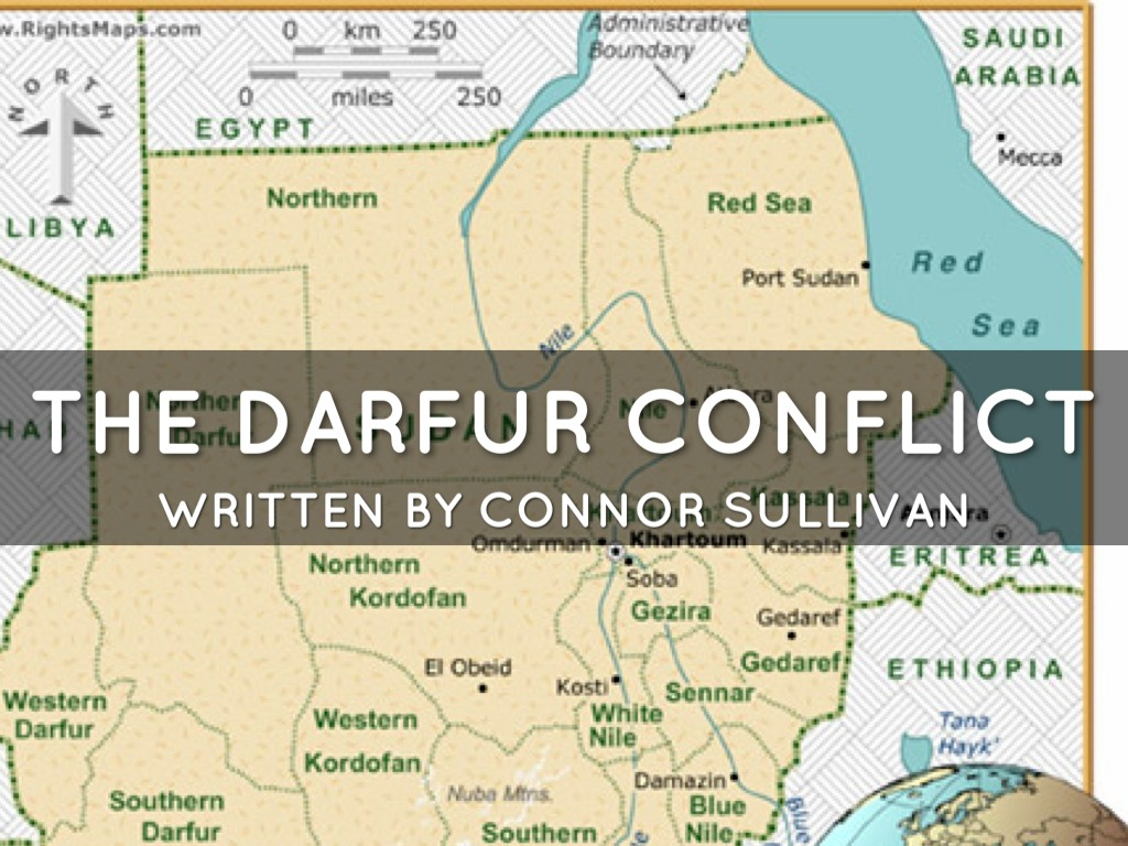 understanding the darfur conflict Beyond 'janjaweed': understanding the militias of darfur by julie flint 17 the causes of the conflict in darfur are complex and deep-rooted, involving political and economic marginalization, failing institutions (especially secu.