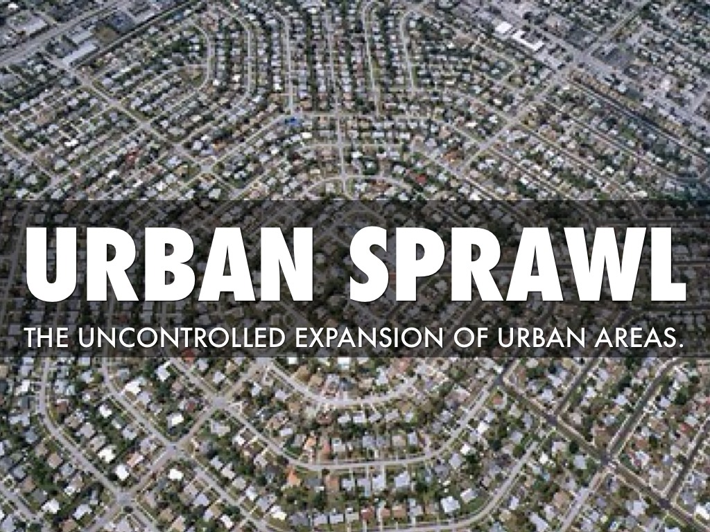 Challenging the myth that sprawl is cheaper