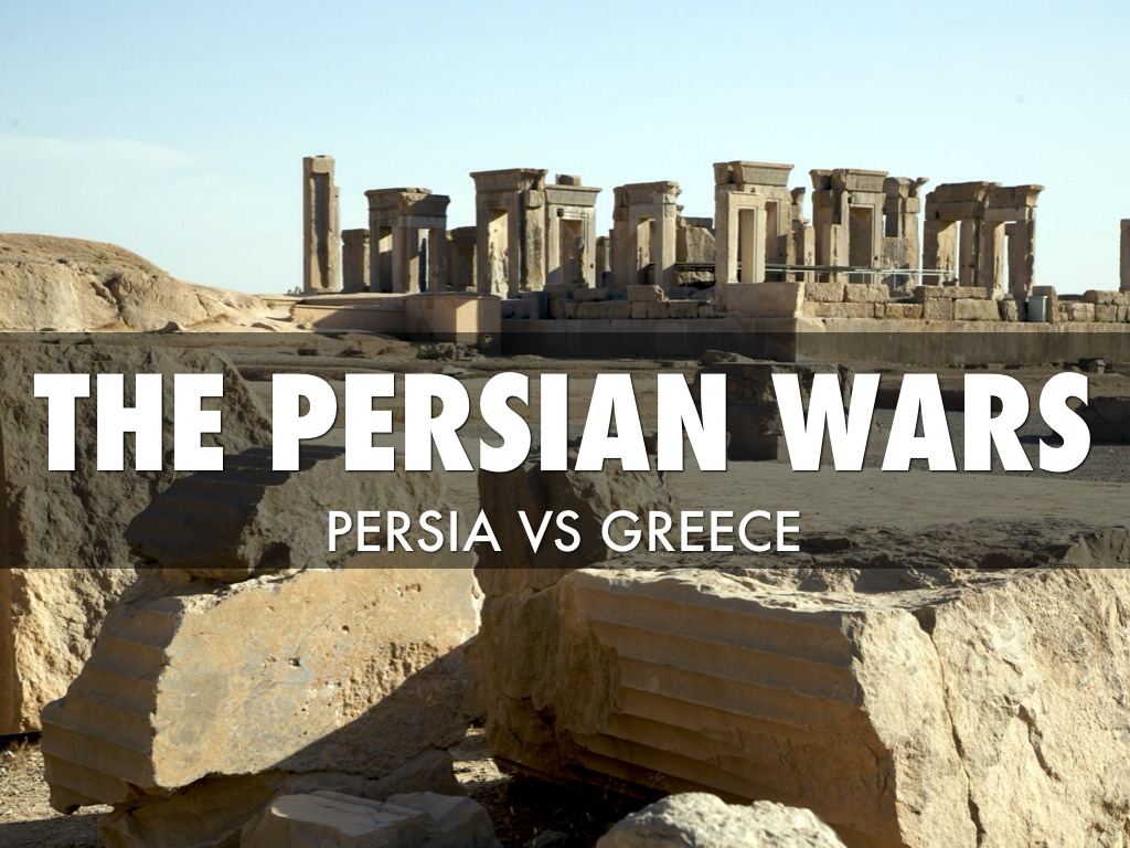 greece vs persia This is the bay of marathon on the eastern coast of greece over 2,000 years ago in september 490bc, 600 ships lay the entire length of this shoreline.