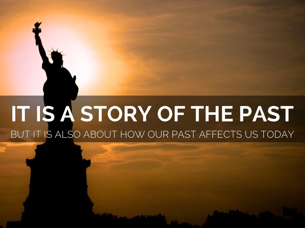 What Is History? by Jeanie Klinker