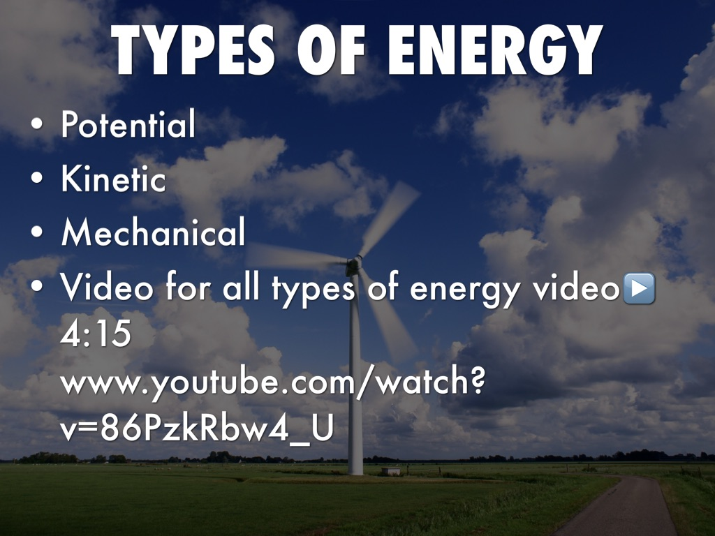 Kinetic Energy Video Physics By Lee Rizer