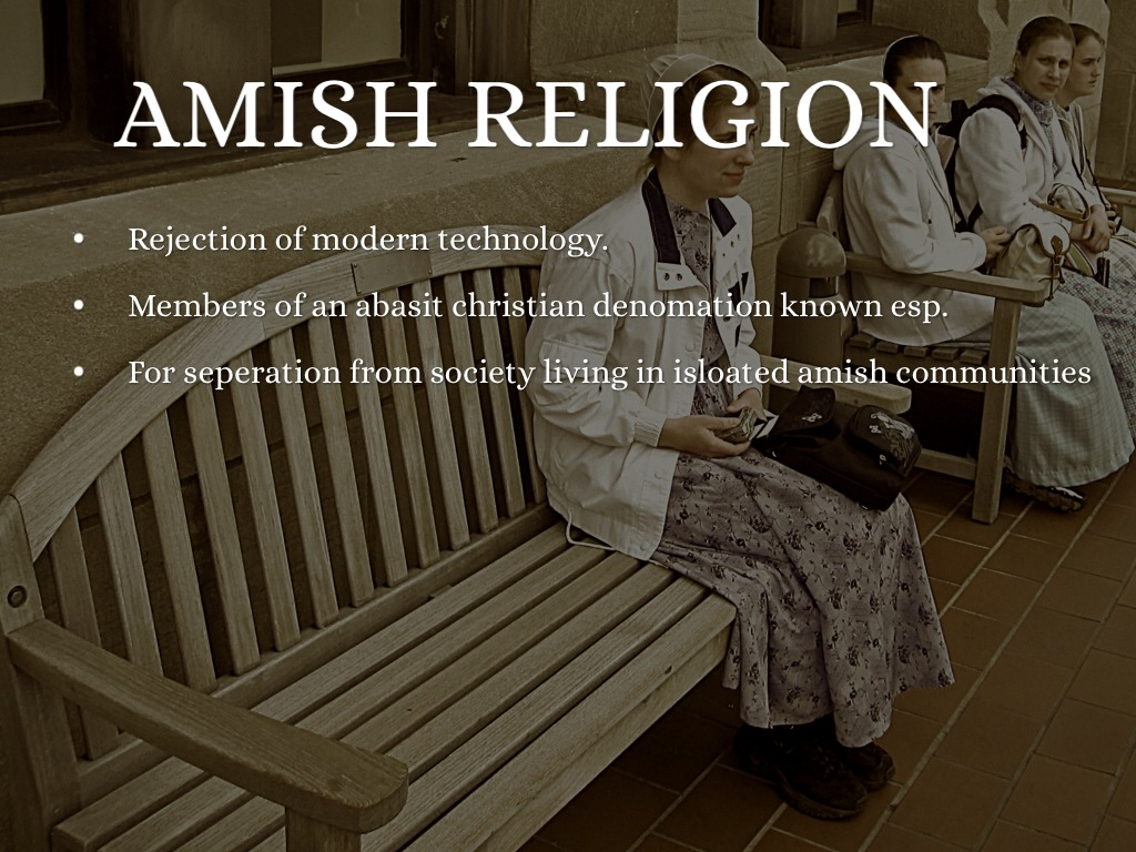 the amish educational exemption Do the amish pay taxes payroll tax exemptions the amish do not collect unemployment states use tobacco tax revenue in various ways, such as to fund health education programs, early childhood development, breast cancer research, education, etc.