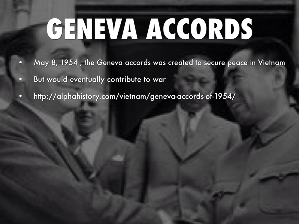what was the geneva accords