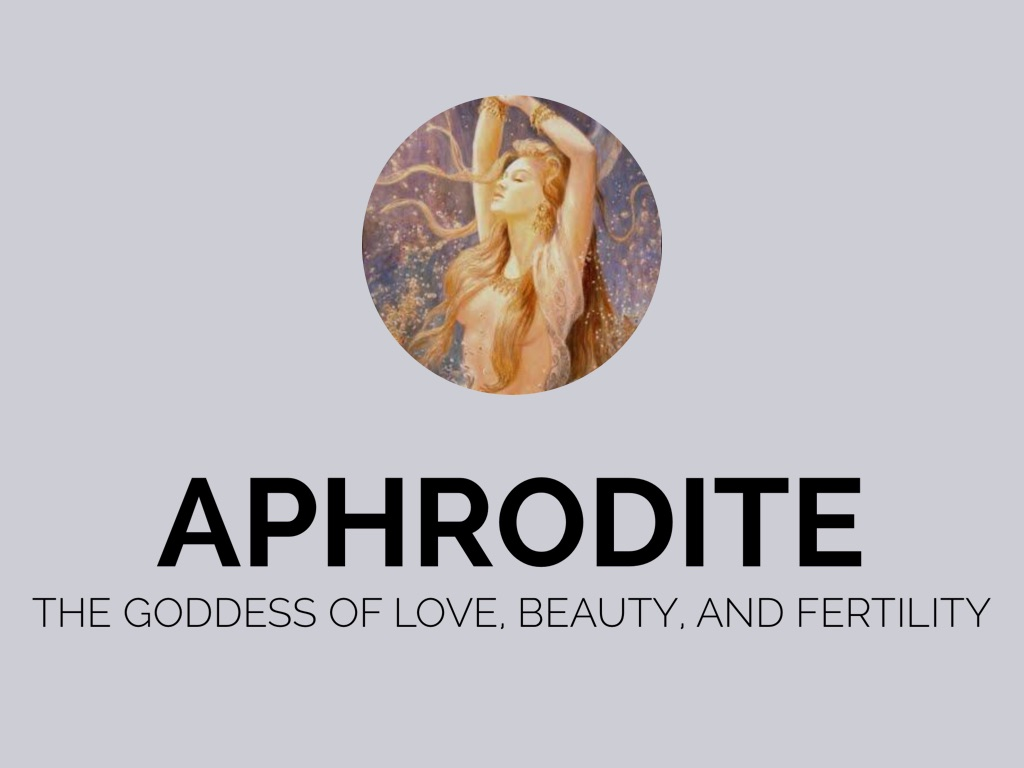 aphrodite goddess of love and beauty essay Free aphrodite papers, essays, and research papers my account search results free essays good because aphrodite was the greek goddess of love, beauty.